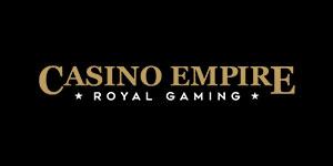Casino Empire review