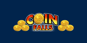 CoinFalls Casino review