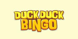 Duck Duck Bingo Casino review