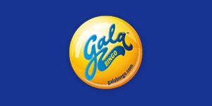 Gala Bingo review