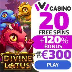 Latest bonus from IviCasino